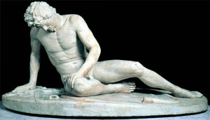 the-dying-gaul