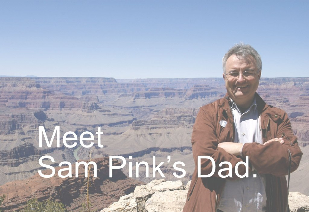 pinkdad