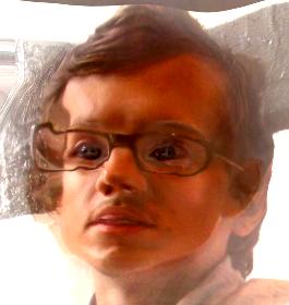 baby brandon gorrell