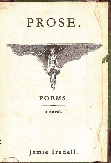 prose poems cover