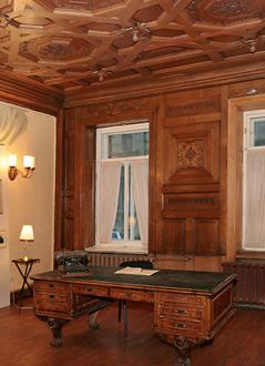 nabokov-house-museum