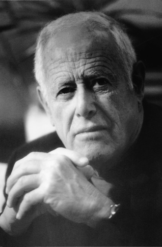 old james salter is still suave