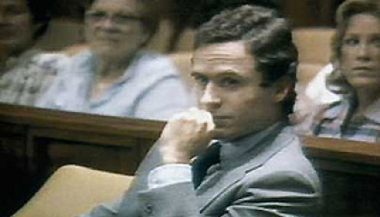 Ted Bundy Quotes Murder