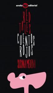 Red Tales Cuentos Rojos