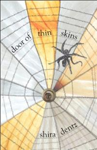 door-thin-skins-shira-dentz-paperback-cover-art