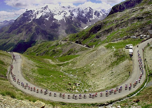 tour de france mountain 2