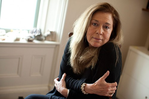 Jorie Graham and the Harvard Poetry Project