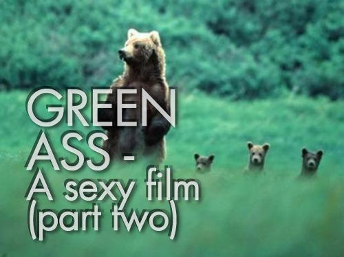 crispin best green ass
