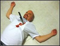 Jim Dead