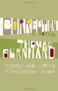 bernhard-correction