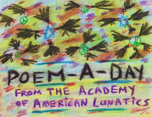 poem a day sandra
