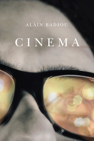 Cinema by Badiou