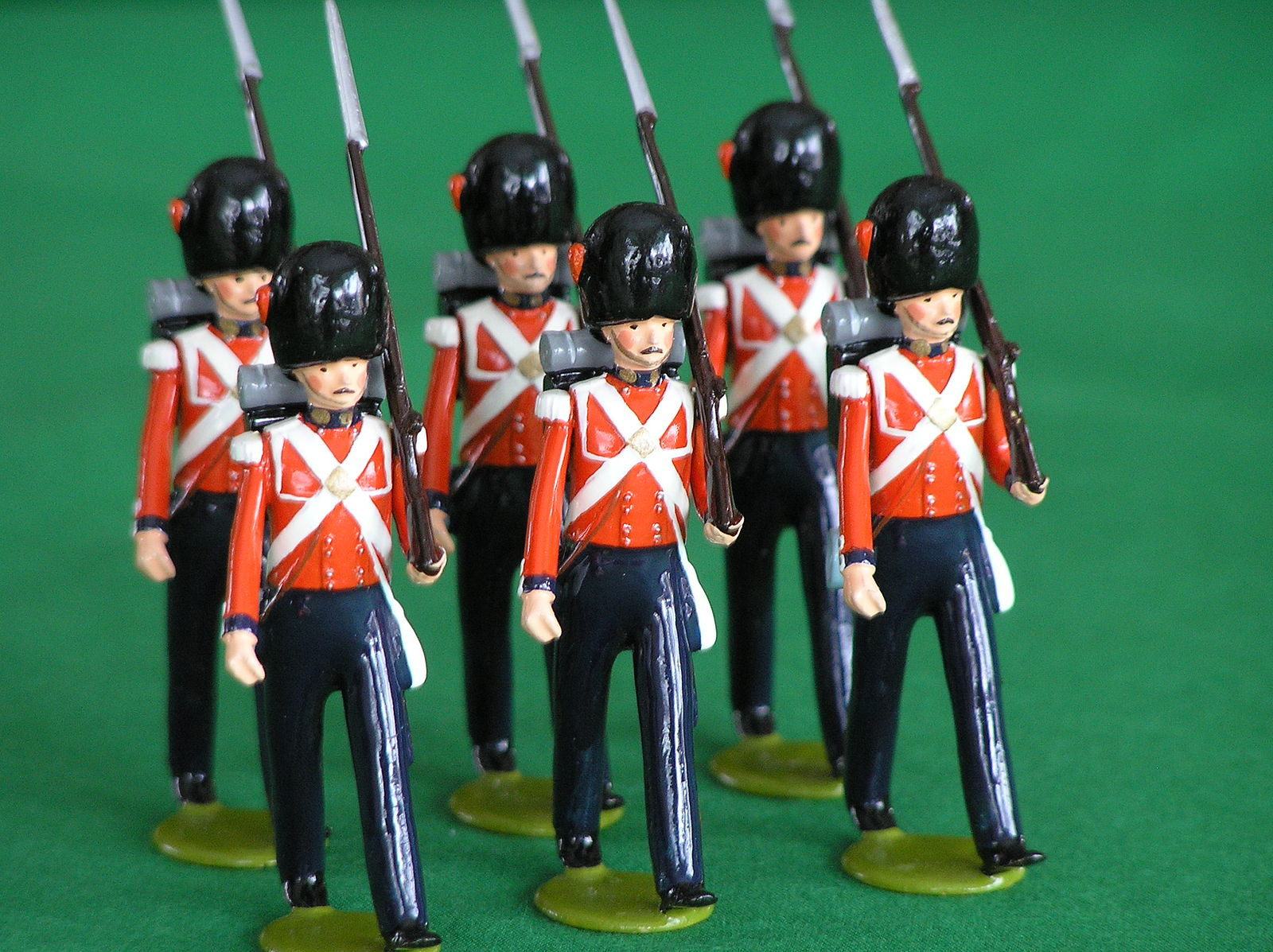 Toy_Soldiers_British_Coldstream_Guards