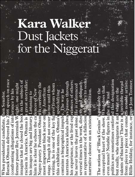 kara-walker-dust-jackets-for-the-niggerati-3
