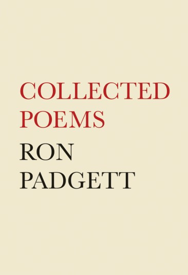 padgett-collected-poems