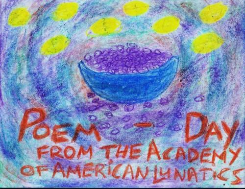 Poem A Day TJ
