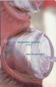 negative spaces