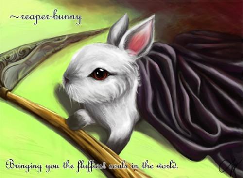 reaper bunny