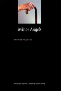 v-minor angels
