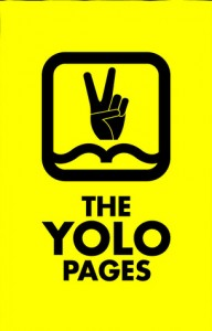 yolo book cover