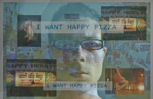 happy pizza htmlgiant