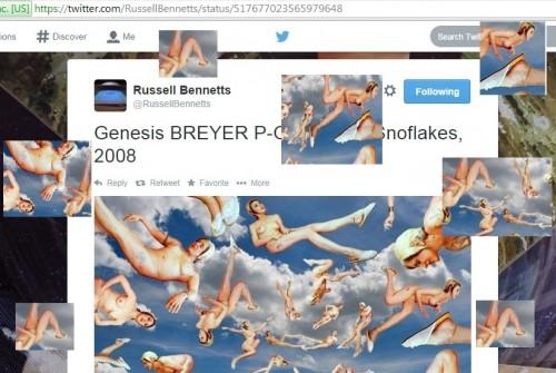 russell genesis