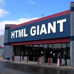 HTMLGIANT